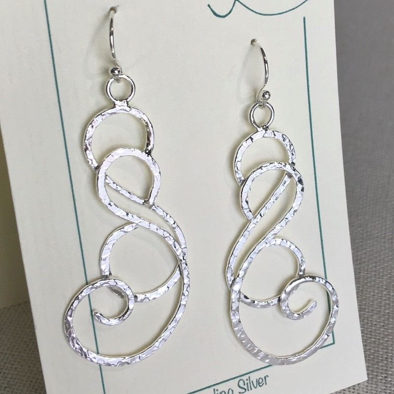 one-of-a-kind handcrafted earrings | FSG Fine Jewelry | Salado, TX