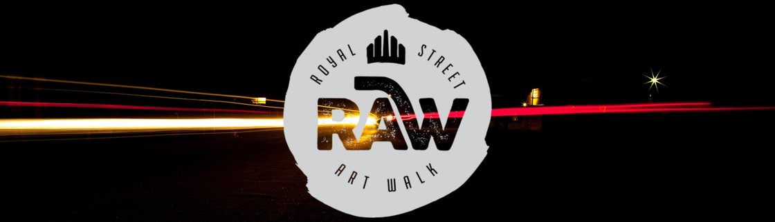 Royal Street Art Walk | 4th FRIDAYS, 6-9 PM